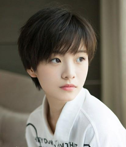 李庚(geng)希